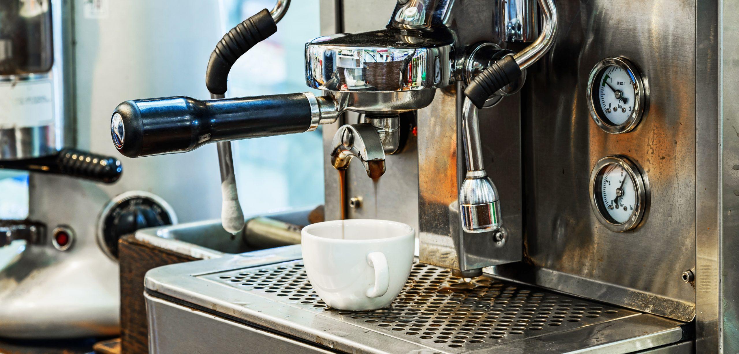 Cafetera industrial: ¿Cuál es la mejor del 2020?   ELDULCEHOGAR