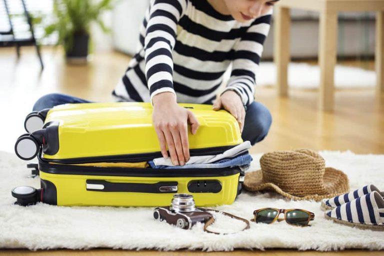 bolsa de equipaje