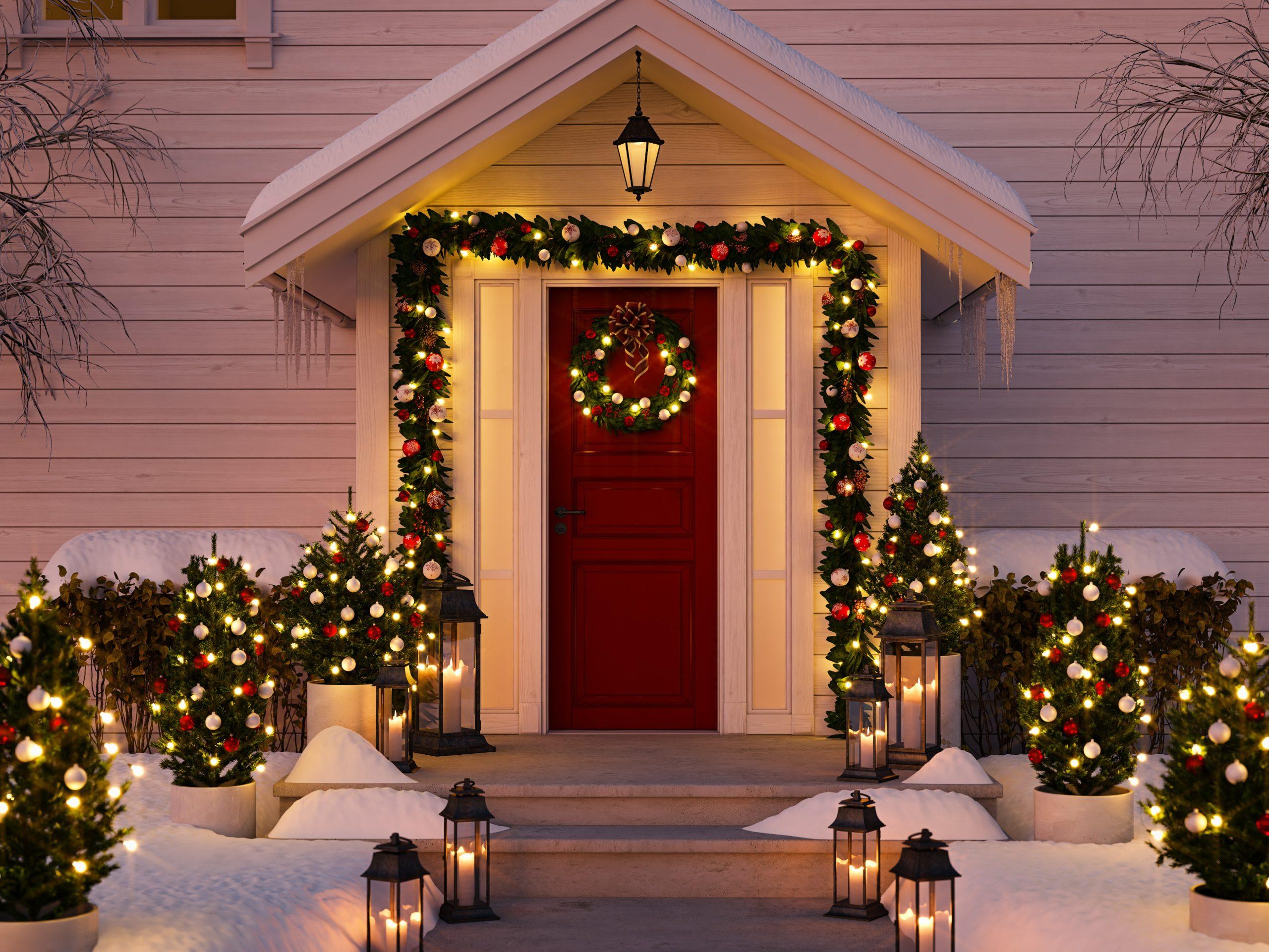 Luces de navidad: ¿Cuáles son las mejores del 2020?