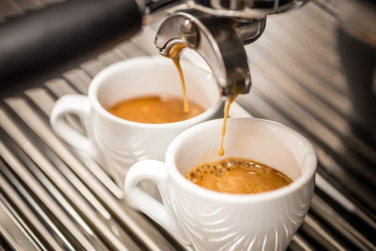 Tazas de cafè latte