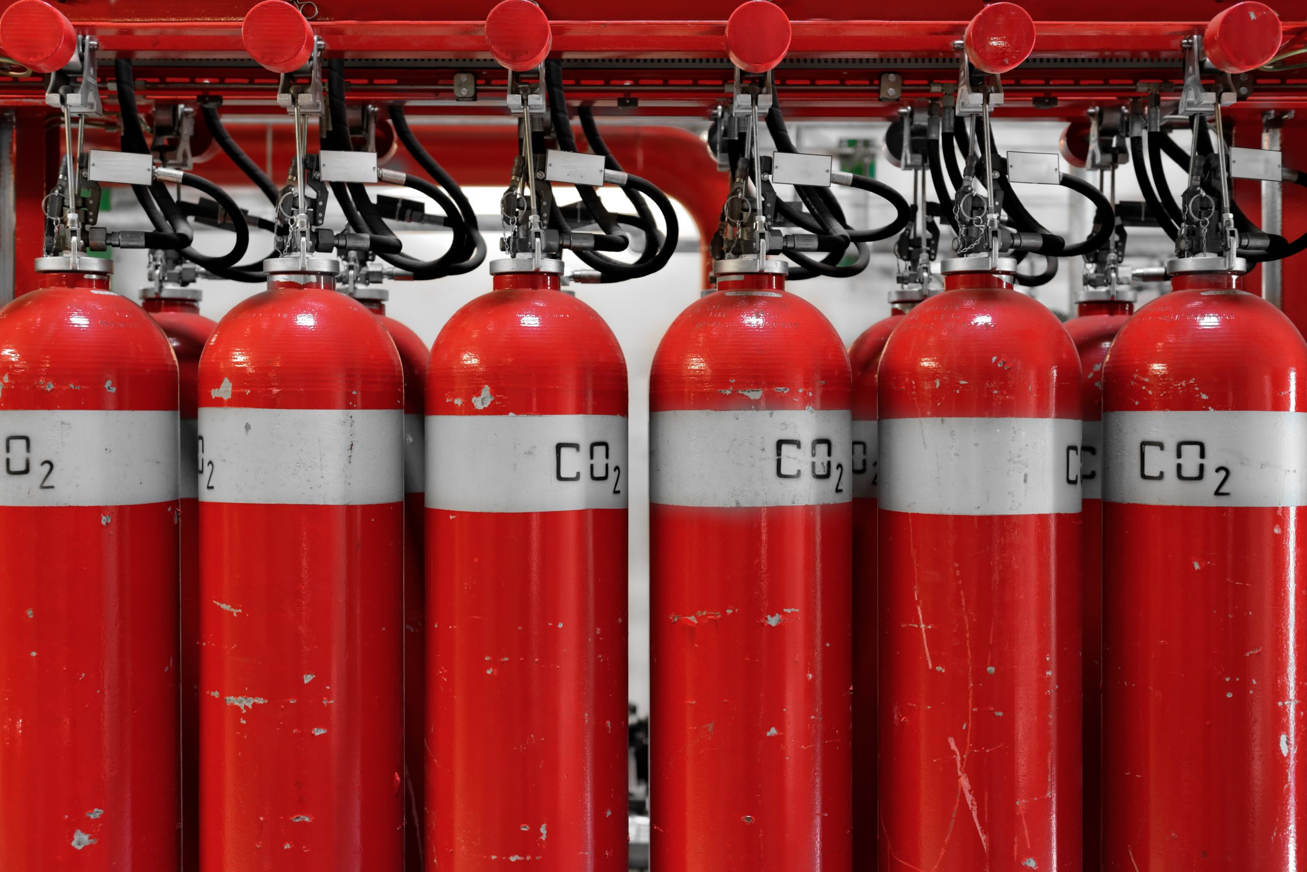 Extintor: ¿Cuáles son los mejores del 2021?