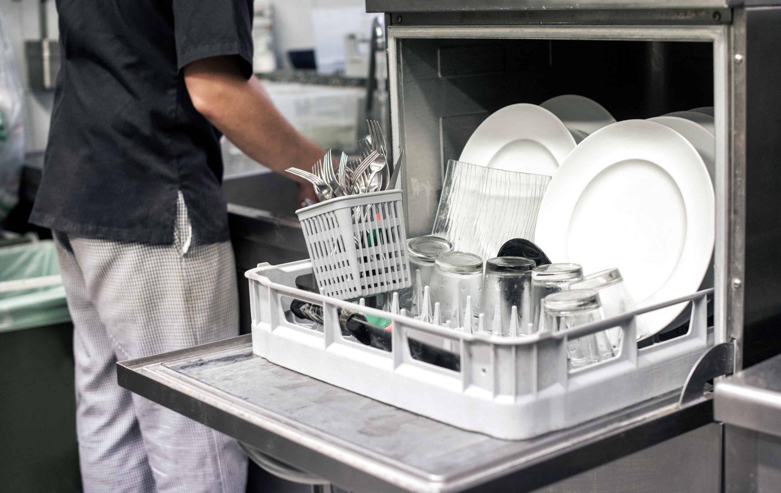 Lavavajillas Bosch: ¿Cuál es el mejor del 2020?