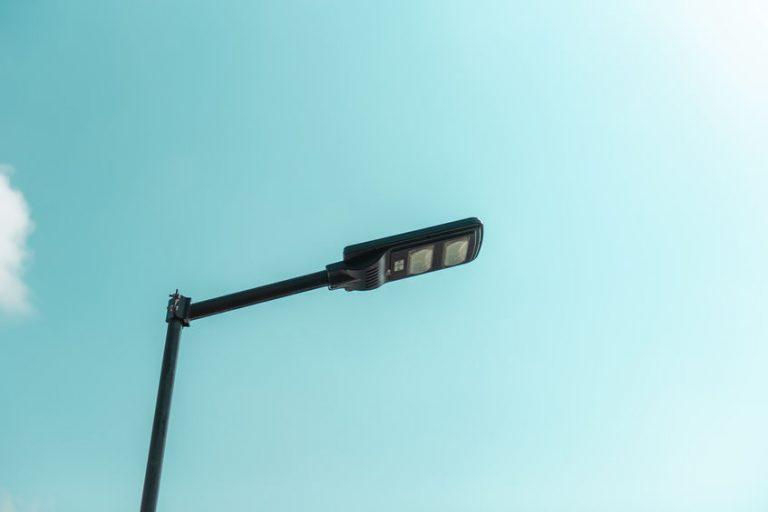 lampara grande