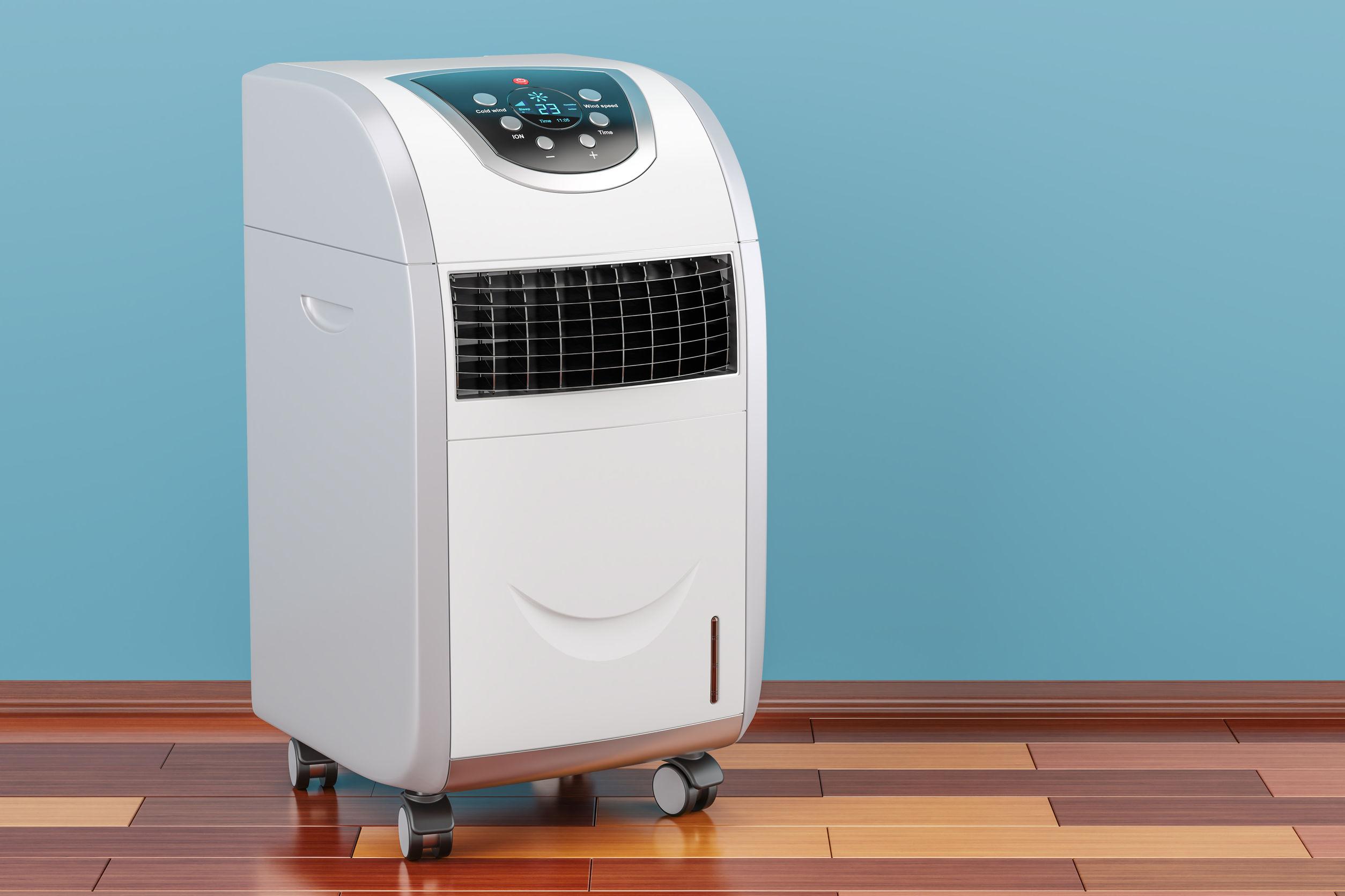 Climatizador portátil: ¿Cuál es el mejor del 2020?