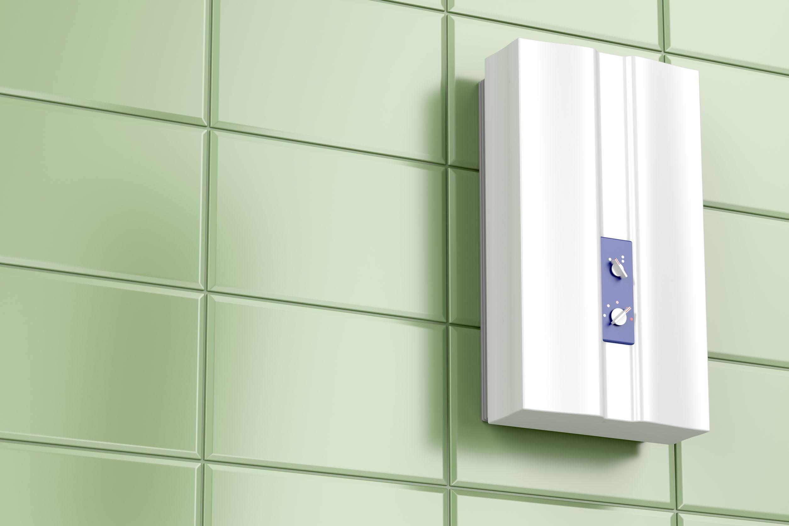Calentador eléctrico instantáneo: ¿Cuál es el mejor del 2021?