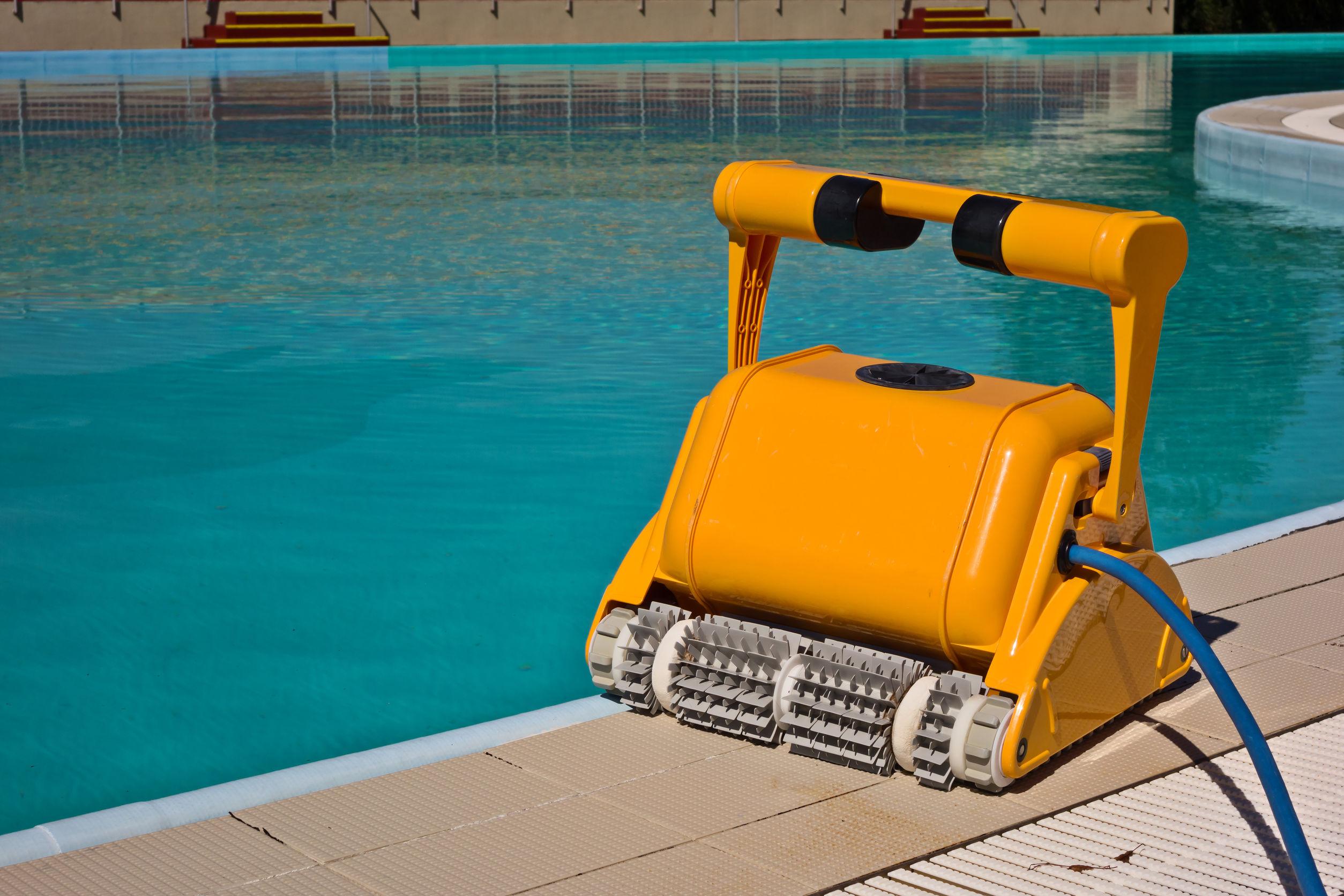 Limpiafondos de piscina: ¿Cuáles son los mejores del 2020?