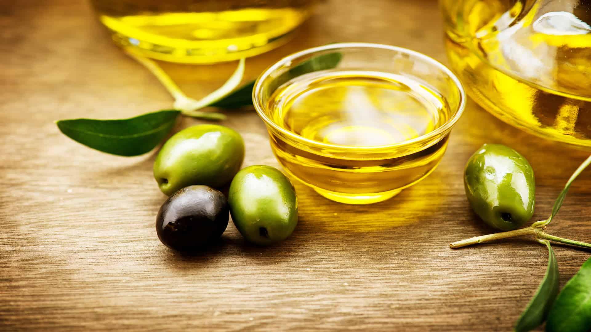 Aceite de oliva: ¿Cuál es el mejor producto del 2020?