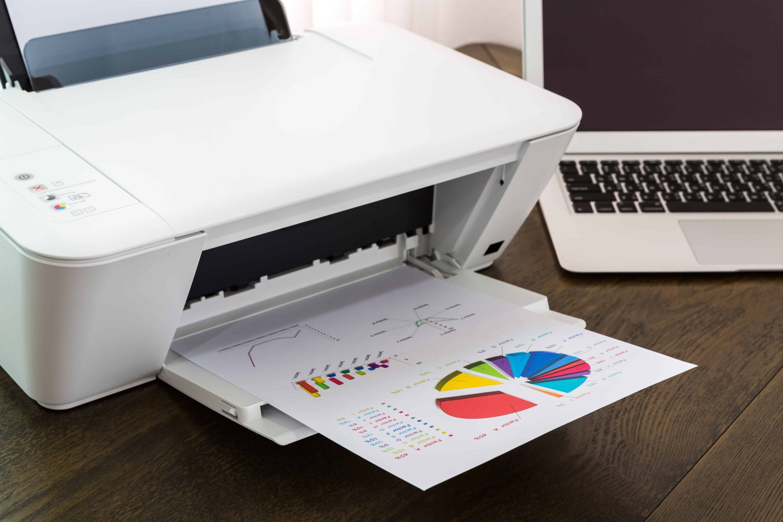 Impresora matricial: ¿Cuál es la mejor del 2020?
