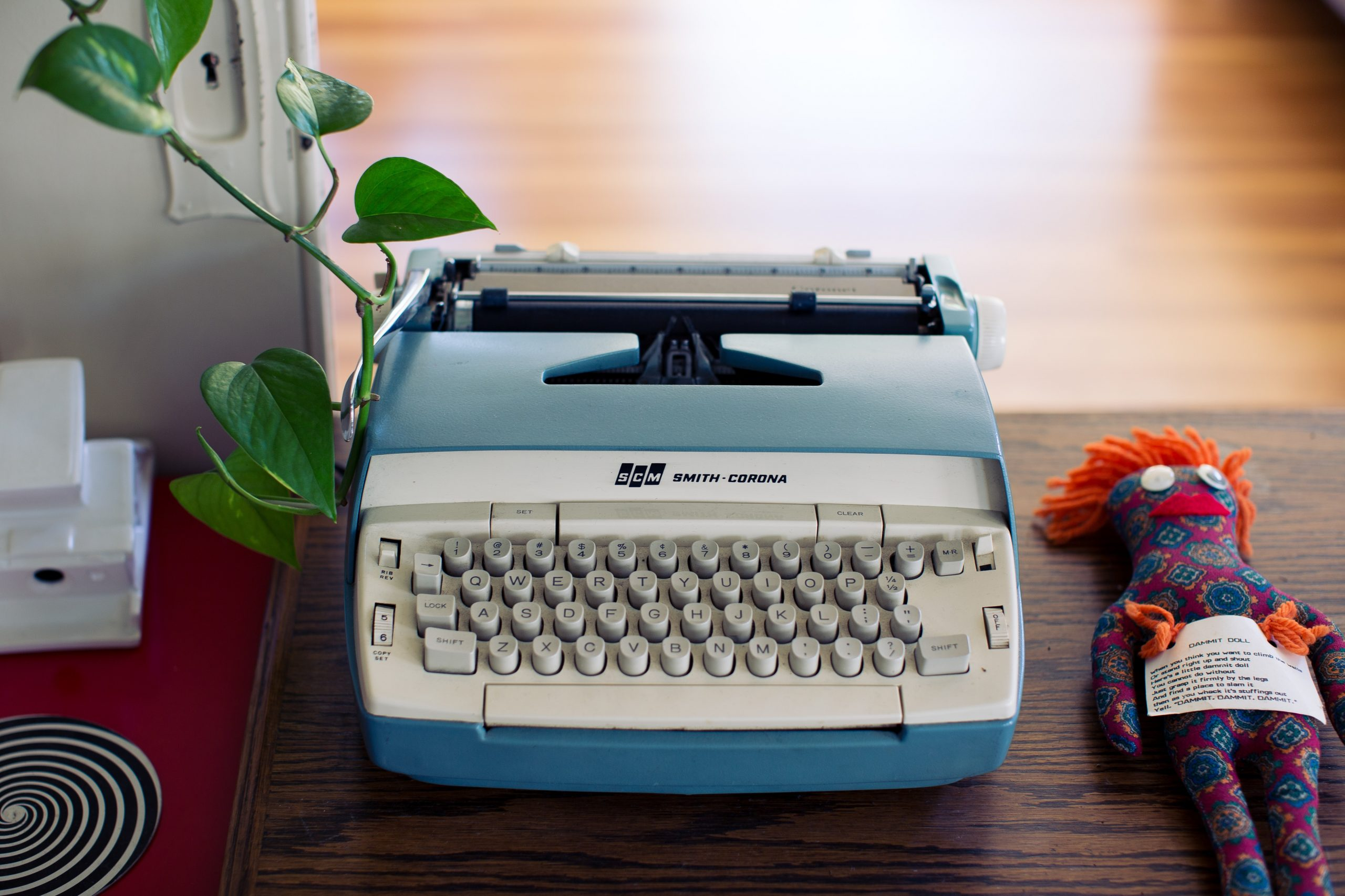 Máquina de escribir: ¿Cuál es la mejor del 2020?