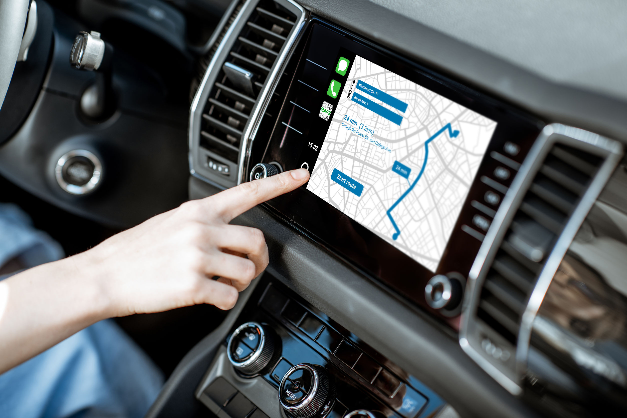 GPS: ¿Cuál es el mejor del 2021?