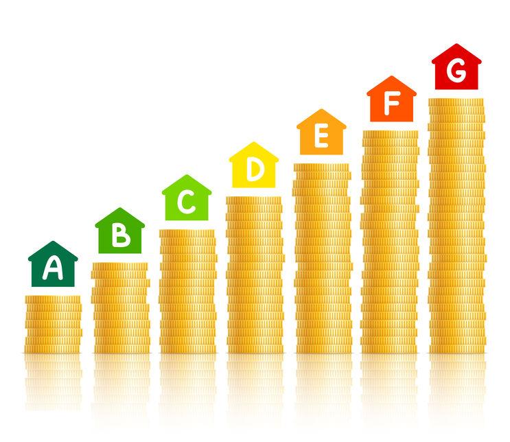 categoría de eficiencia energética