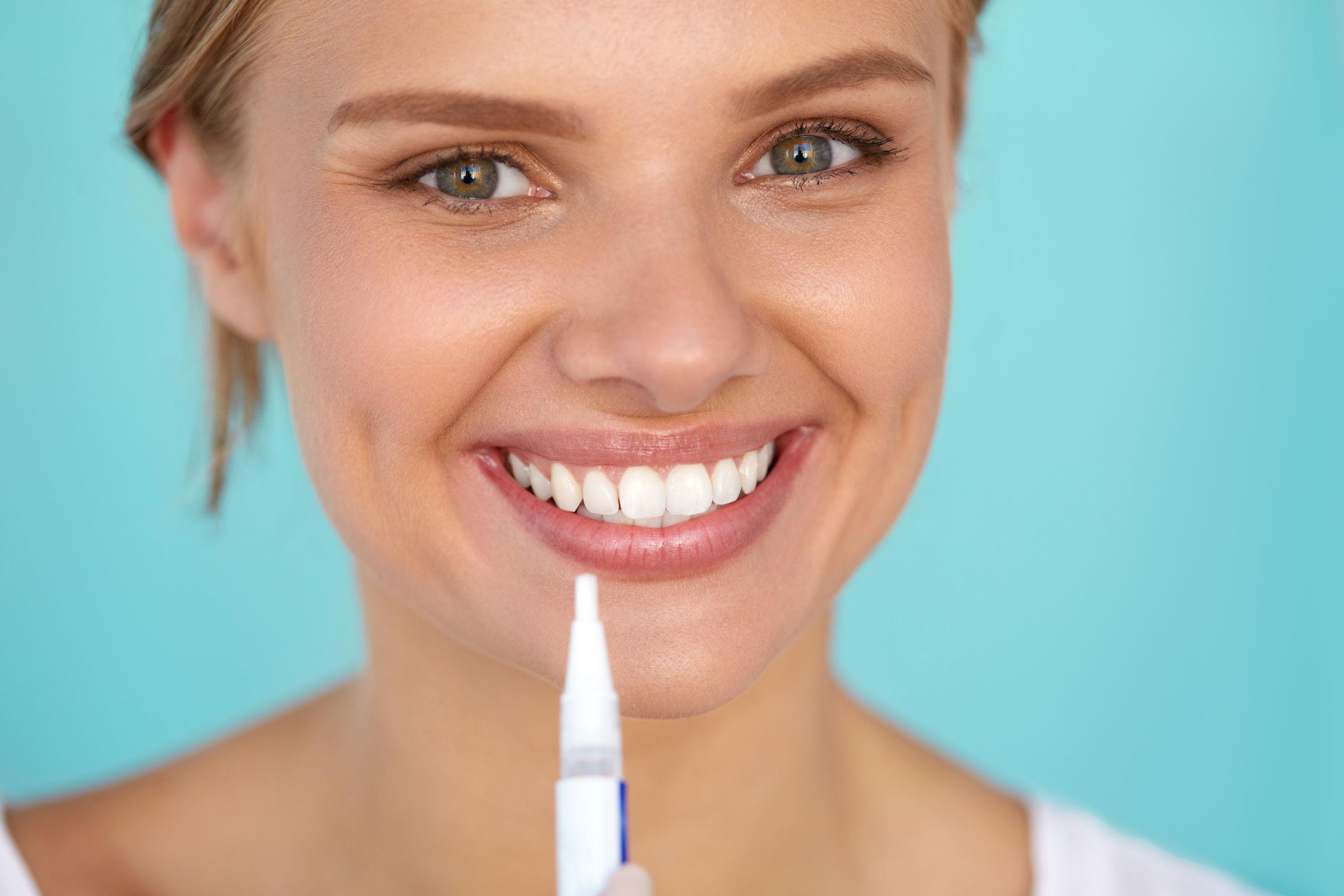 Blanqueadores dentales: ¿Cuáles son los mejores del 2021?