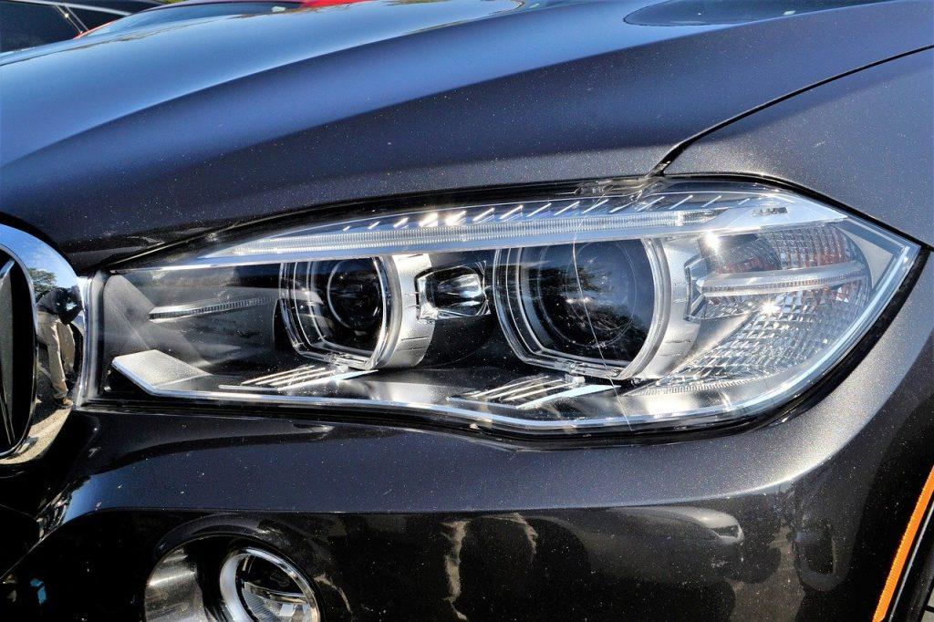 bombillas de auto