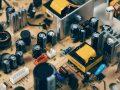 Condensadores: ¿Cuál es el mejor del 2021?