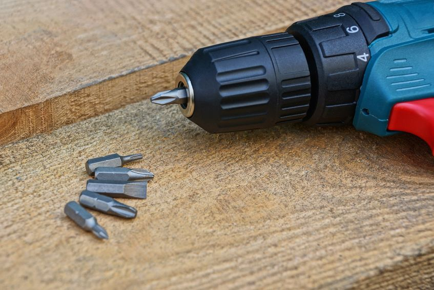 tipos de puntas de destornillador