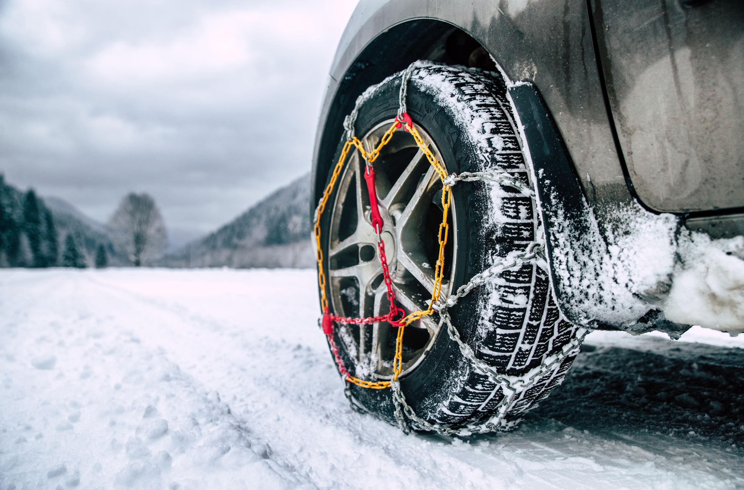 Cadenas para nieve: ¿Cuál es la mejor del 2021?
