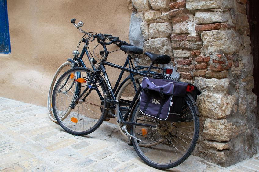 Alforjas para bicicleta: ¿Cuál es la mejor del 2021?