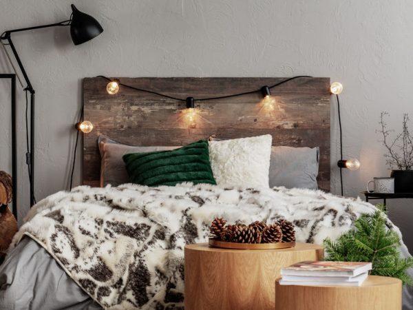 cama calientita