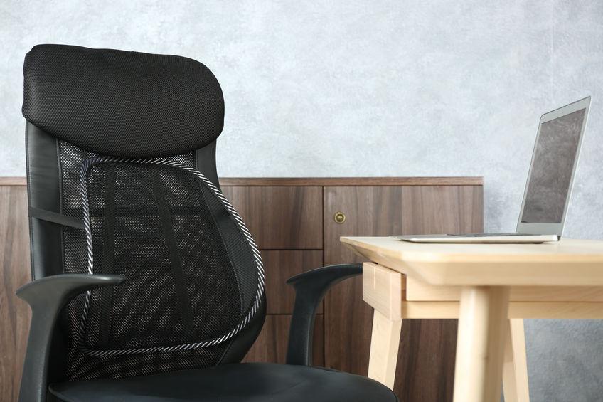soporte lumbar para oficina