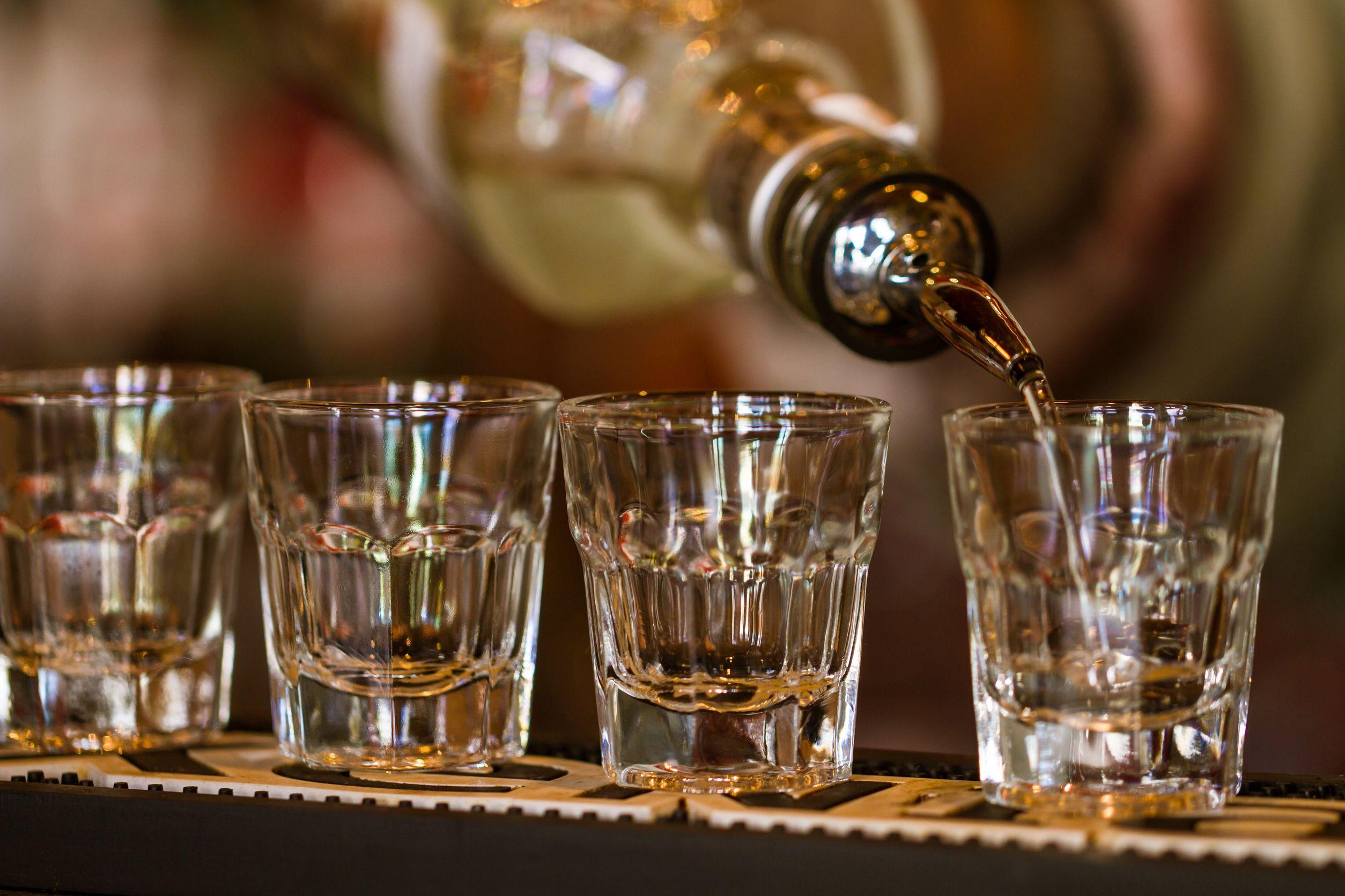 Vodka: ¿Cuál es el mejor del 2021?