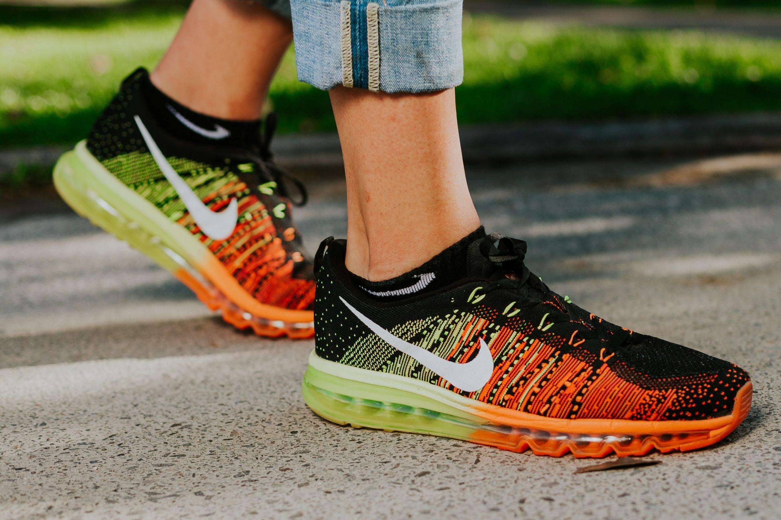 Zapatillas Nike: ¿Cuáles son las mejores del 2021?