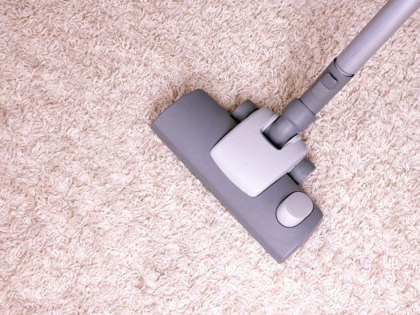 12386633 – vacuuming