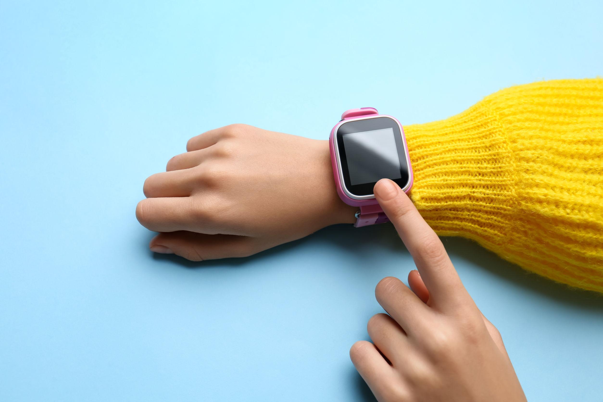 Reloj inteligente para niños: ¿Cuál es el mejor del 2021?