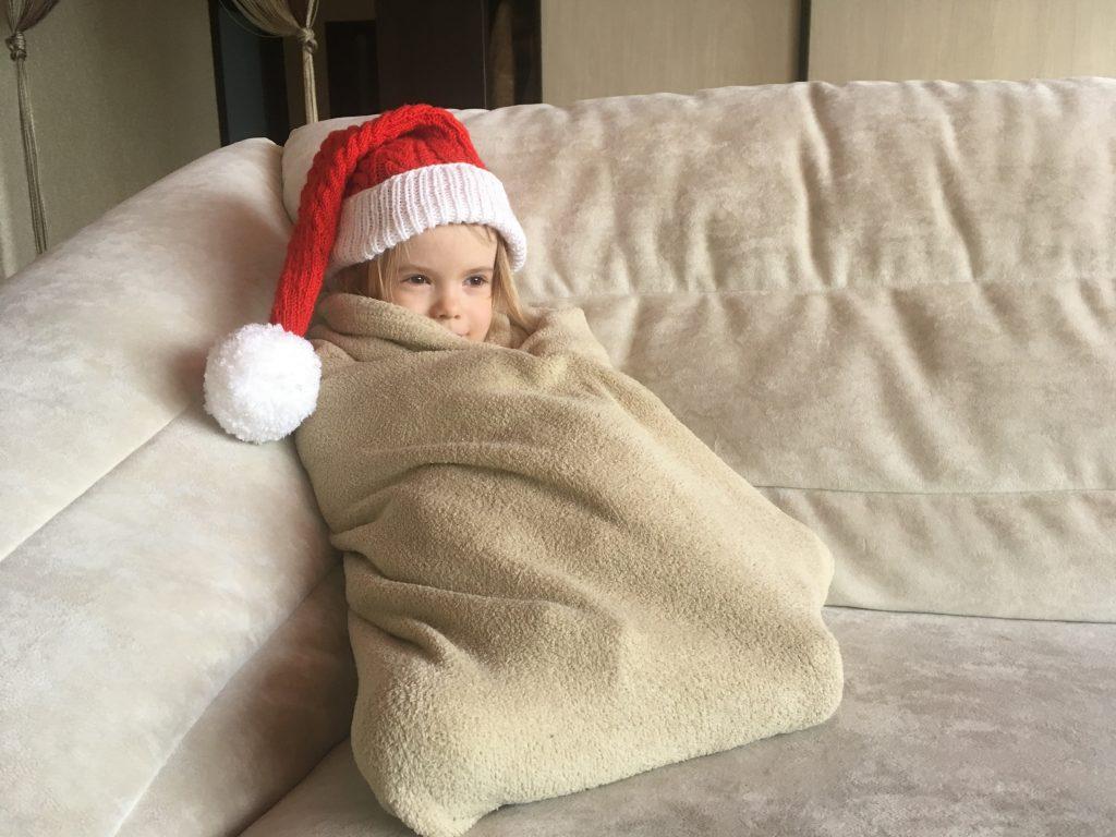 En el mercado existen distintos tipos de sacos de dormir para bebés que se adaptan a la temporada.