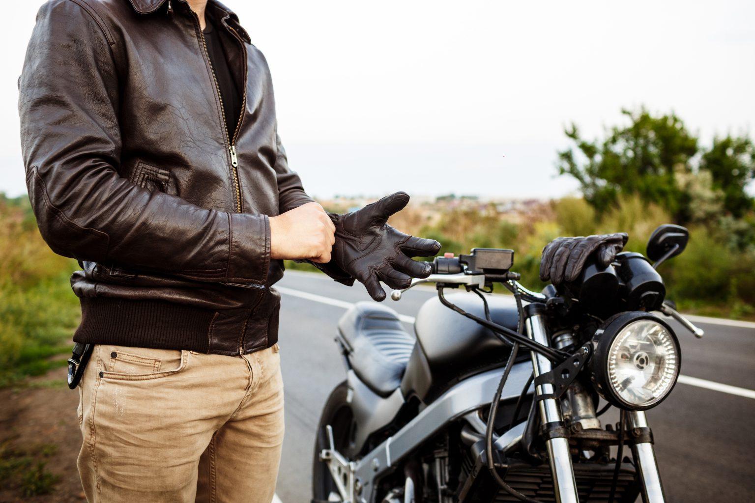 Guantes para moto: ¿Cuál es el mejor del 2021?