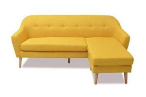 Tipología de sofá Chaise Longue