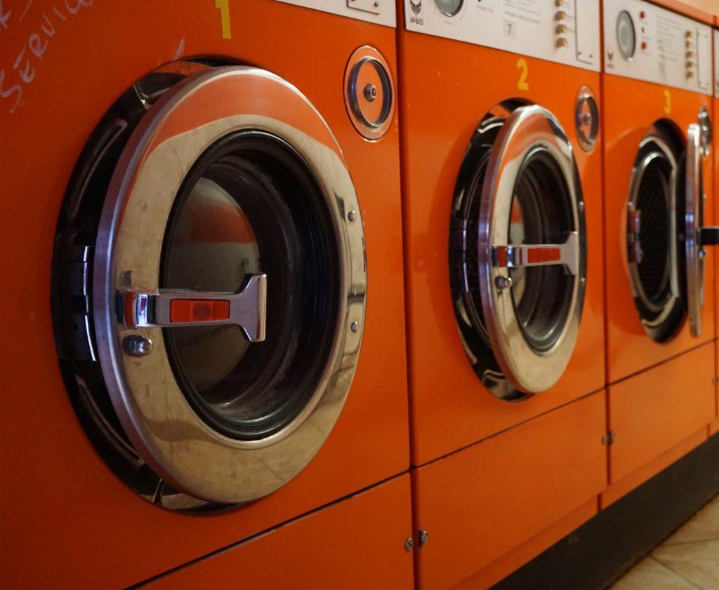 lavadoras de ropa