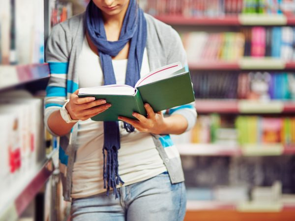 Libros best seller