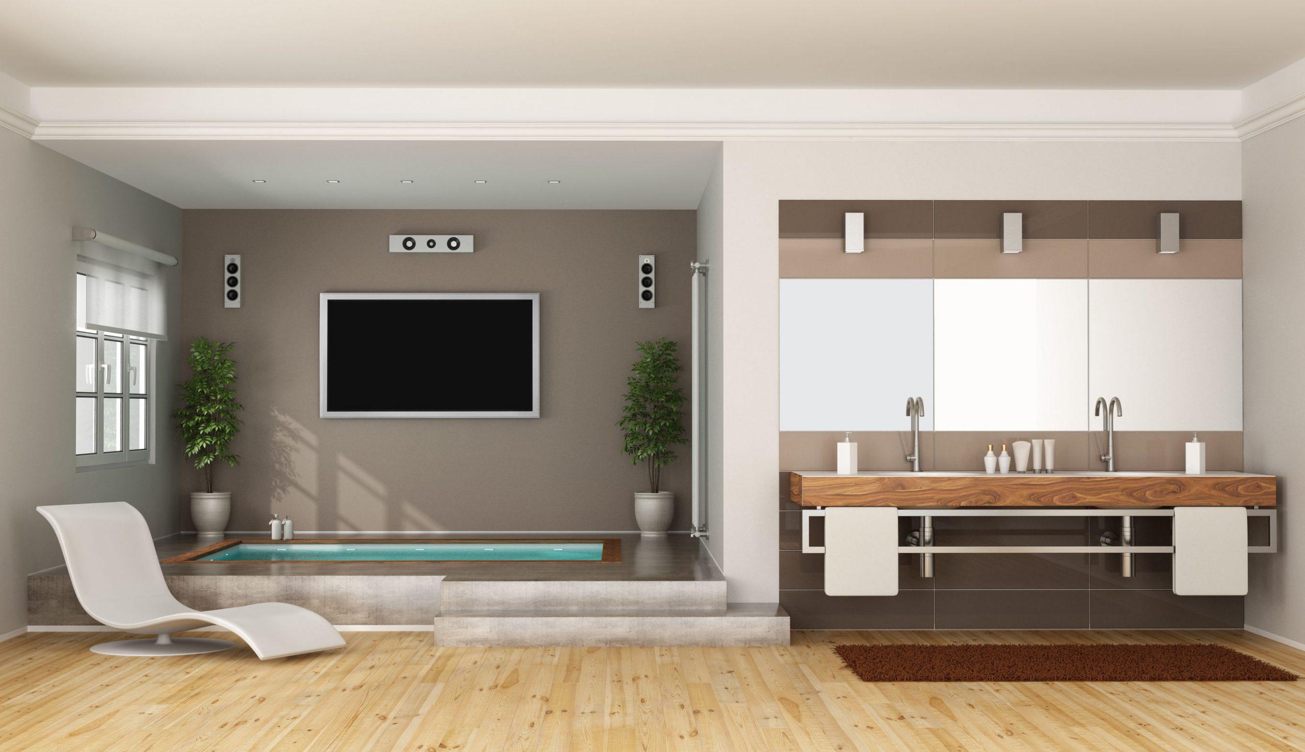 Existen varios tipos de muebles de baño, como encimeras, estanterías, armarios o gabinetes. Todos te ayudan a dar un toque especial a tus espacios.
