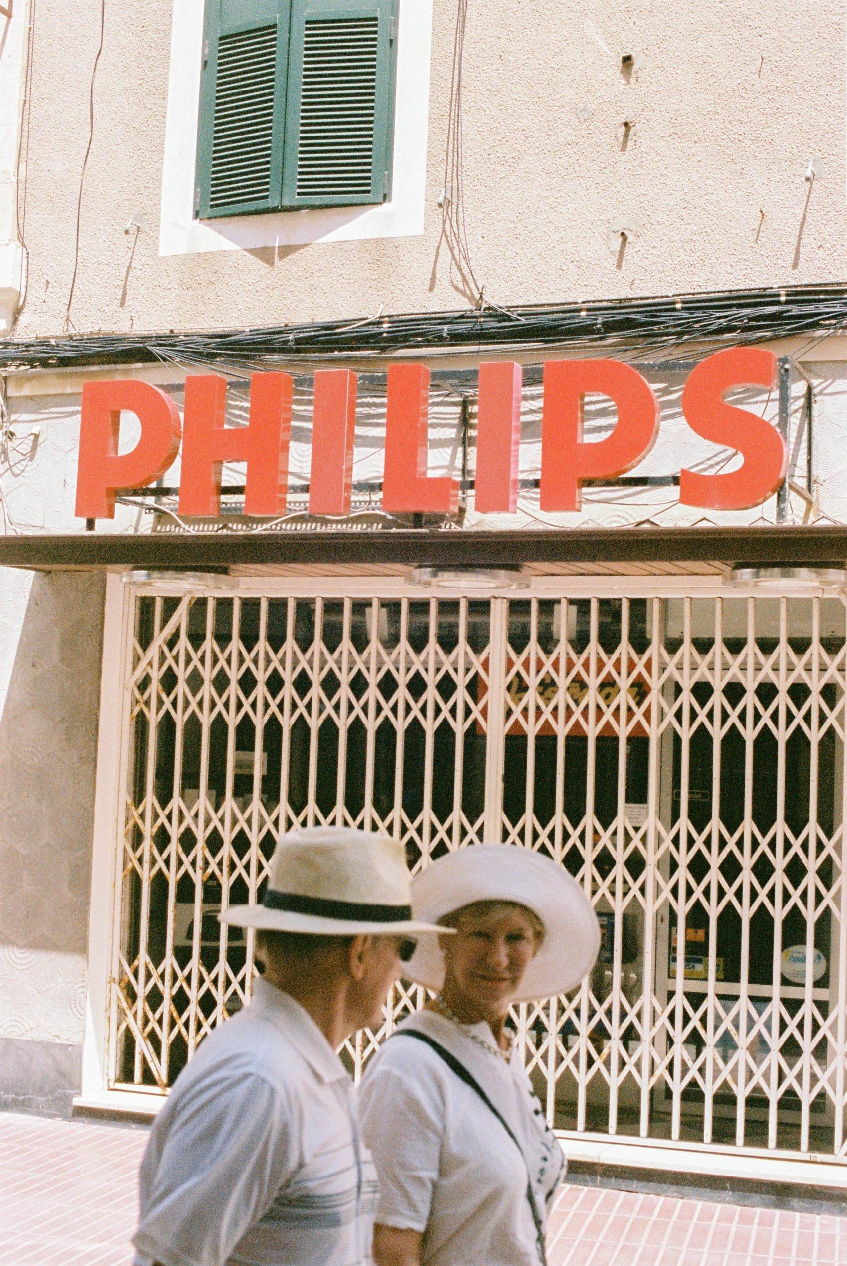 Aspiradora Philips