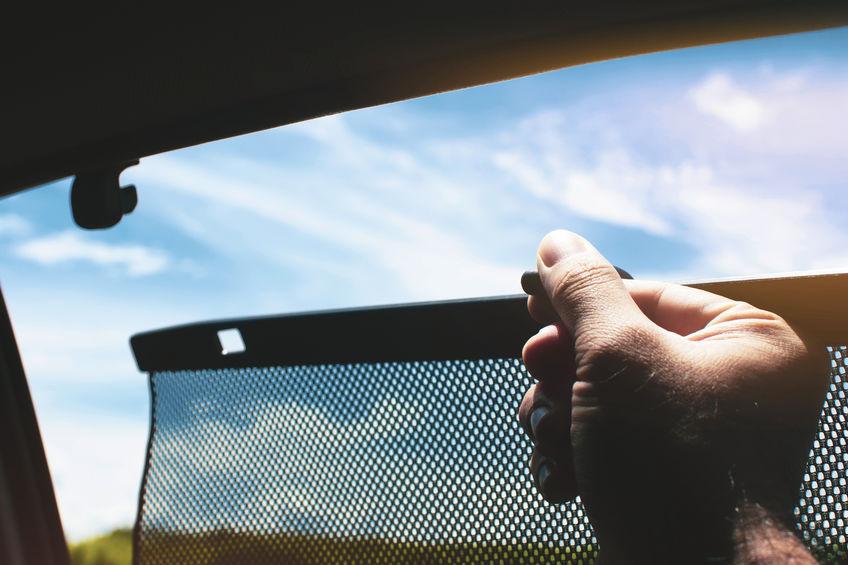 Cortinillas para coches: ¿Cuales son las mejores del 2021?