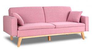 Tipología de sofá-cama