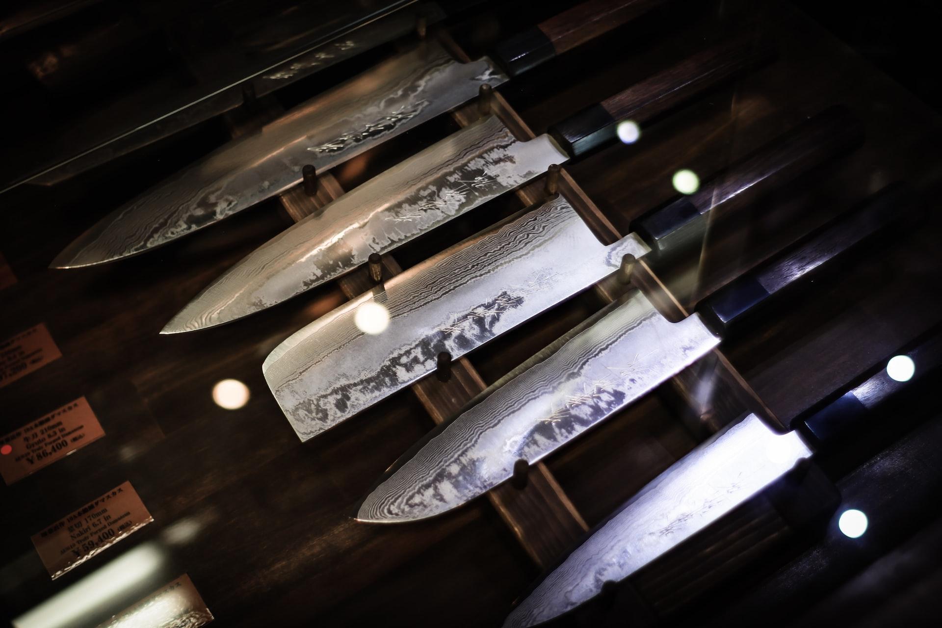 juegos de cuchillo